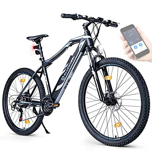 Bluewheel Electromobility -  Bluewheel E-Bike