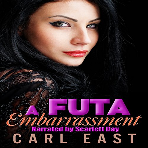 A Futa Embarrassment cover art