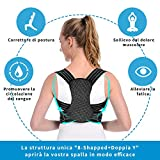 Zoom IMG-1 anoopsyche correttore postura schiena spalle
