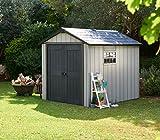 Zoom IMG-2 keter 17201311 casetta da giardino