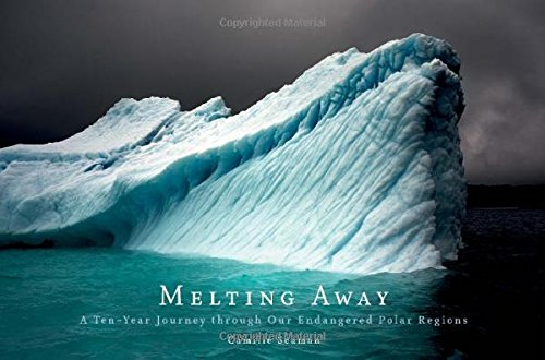 Compare Textbook Prices for Melting Away: A Ten-Year Journey through Our Endangered Polar Regions  ISBN 9781616892609 by Seaman, Camille