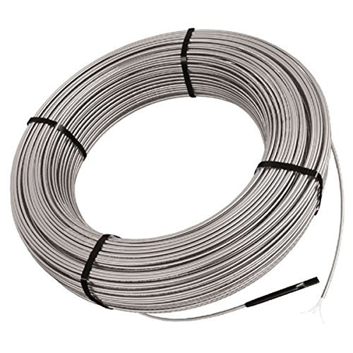 Schluter-DITRA-HEAT-E-K Heating Cables 120 V - DHE HK 92
