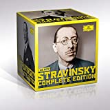 Stravinsky The New Complete Edition (Box 30 Cd Limited Edt.)...