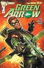 Green Arrow (2011-2016) #1