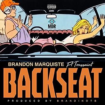 BackSeat (feat. Toussaint)