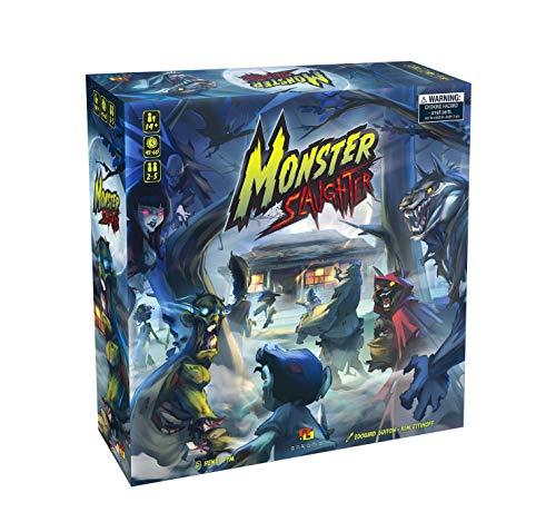 Ankama Monster Slaughter