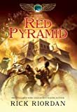 Image of The Red Pyramid (The Kane Chronicles, Book 1)