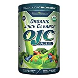 Certified Organic Juice Cleanse OJC...