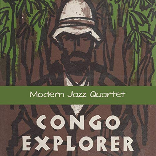 Modern Jazz Quartett
