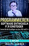 Programmieren: Software entwicke...