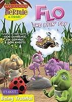 Hermie & Friends: Flo the Lyin Fly [DVD] [Import]