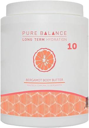 Body butter de bergamota Pure Balance Manteca corporal (2 kg)