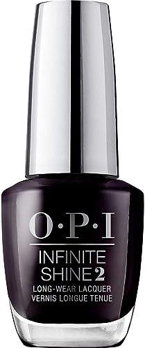 OPI Infinite Shine Color Long-Wear Lacquer Purple Shades