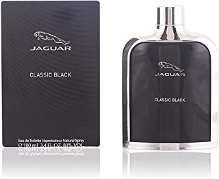 jaguar black cologne