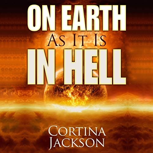On Earth as It Is in Hell  By  cover art