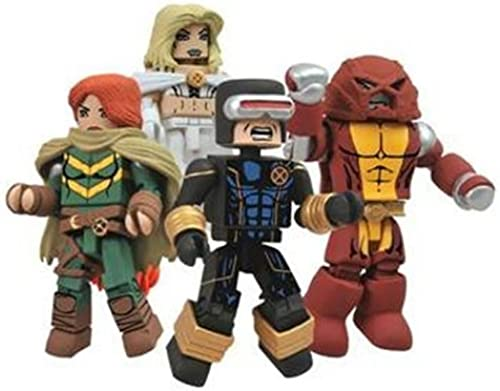 SDCC 2012 Avengers vs X-Men Minimate Box Set by Marvel by Marvel