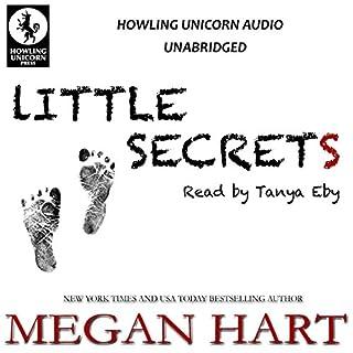 Little Secrets cover art
