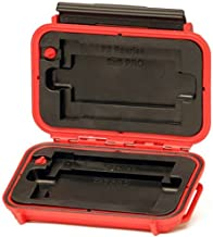HPRC 1300M Memory-Card Hard Case (Black)