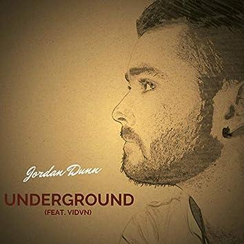 Underground (feat. Vidvn)