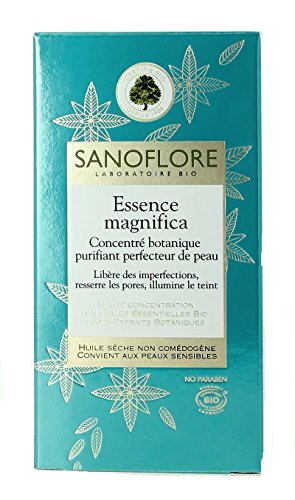 Sanoflore Essence magnifica flacon 30ml -