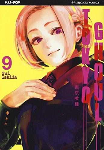 Tokyo Ghoul (Vol. 9)