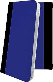 IS02 / T-01A マルチタイプ マルチ対応ケース ケース 手帳型 青 ブルー 青色 おしゃれ アイエス ティー 手帳型ケース かっこいい T01A is2 ボーダー マルチストライプ 10458-geiids-10001086-T01A is2