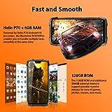 Zoom IMG-2 Blackview BV9700PRO Rugged Mobile Phone