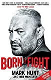 Born To Fight - Mark Hunt