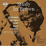 A Study In Brown (Verve Acoustic Sounds Series) (LP) [Vinilo]