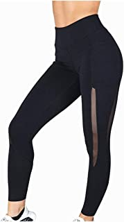 High Waist Seamless Leggings for Women Soft Solid Athletic Push Up Pants Running Cycling Sweatpants Tights Gym Sports Workout