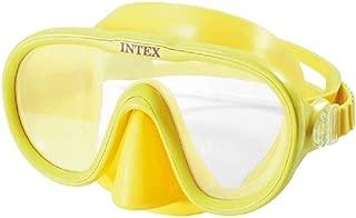 Intex 55913 Sea Scan Swim Mask, Assorted Color