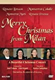 (New DVD) Merry Christmas from Milan - Caballe  Bruson