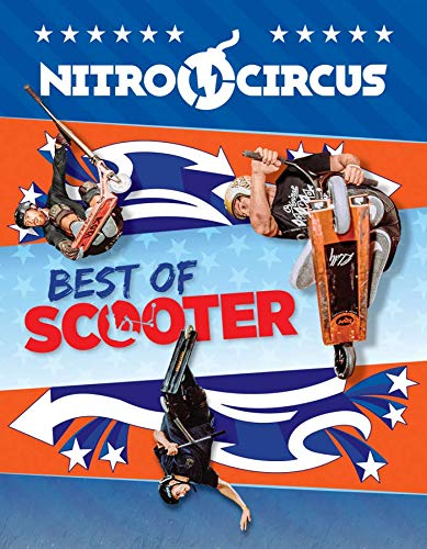 Nitro Circus Best of Scooter (English Edition)