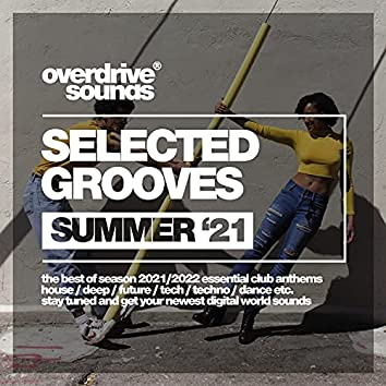 Selected Grooves (Summer '21)