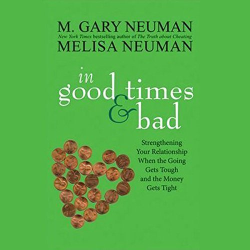 In Good Times and Bad audiobook cover art