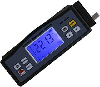 TR-Y-SRT-6200 Digital LCD Surface Roughness Tester Profilometer Profile Gauge Instruments Surftest