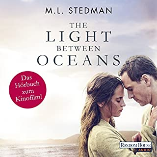 The light betweeen oceans Titelbild