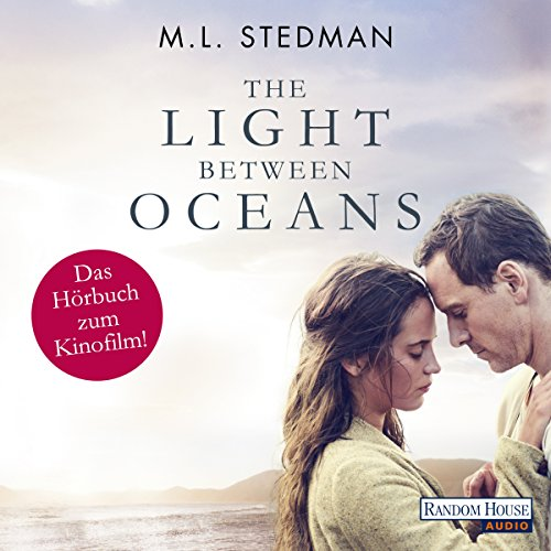 The light betweeen oceans audiobook cover art