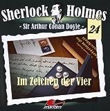 Sherlock Holmes – Fall 24 – Im Zeichen der Vier