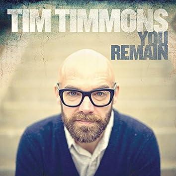 You Remain (Radio Version)