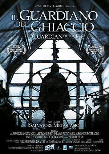 The Guardian of the Ice ( Il guardiano del ghiaccio ) [ Italienische Import ]