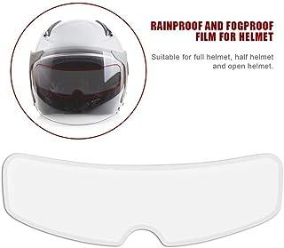 Lewis Hamilton 2020 Visiera adesiva per casco auto