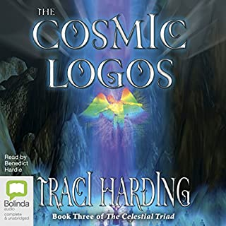 The Cosmic Logos cover art