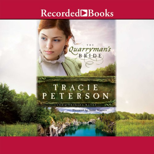 The Quarryman's Bride audiobook cover art