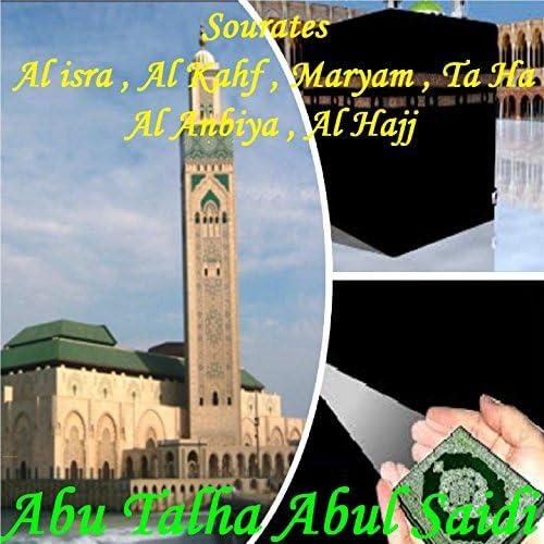 Abu Talha Abul Saidi