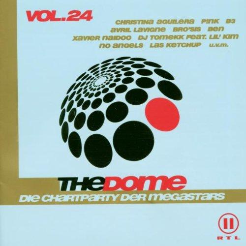 The Dome Vol.24