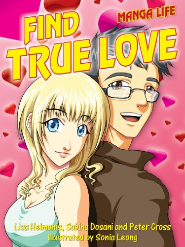 Find True Love (Manga Life) (English Edition)