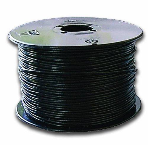 VS-ELECTRONIC - 276320 Litze LiY, 0.14 mm², Schwarz 30119508