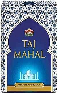 Brooke Bond Taj Mahal Black Loose Tea Granules- 450gms