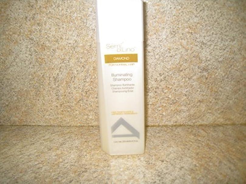 無一文戻す動くAlfaParf Semidilino Diamond Illuminating Shampoo by Alfaparf [並行輸入品]